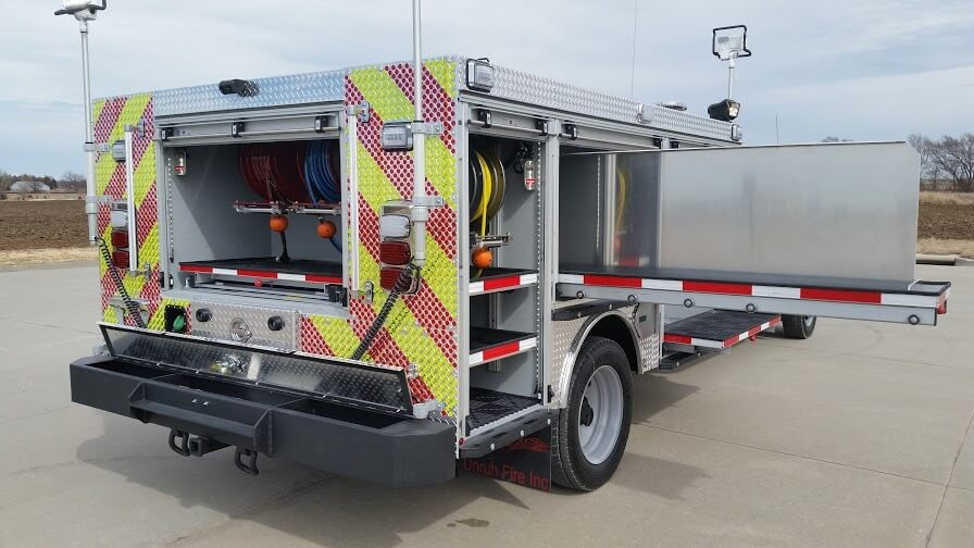 Miami Oklahoma Rescue 1