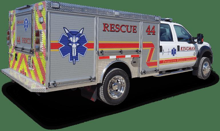 Dry Rescue Medium Duty