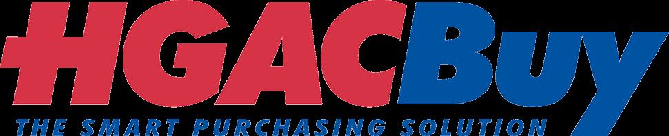 HGACBuy logo
